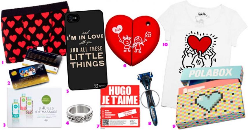 Idee De Cadeau Saint Valentin Pas Chere Internationalnews L Actualite Internationale